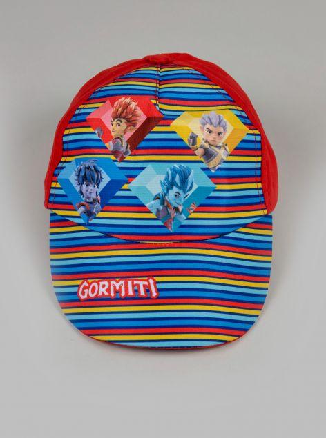 Cappello Gormiti