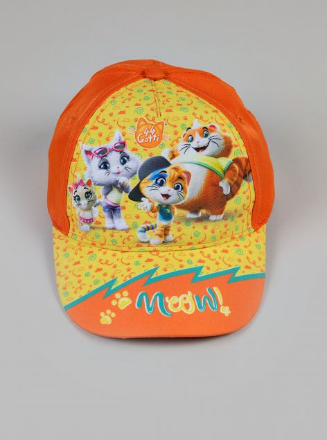 Cappello MEOW