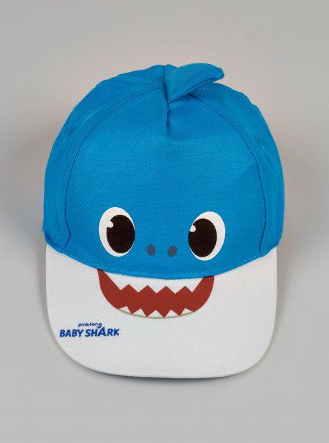 Cappello Baby Shark