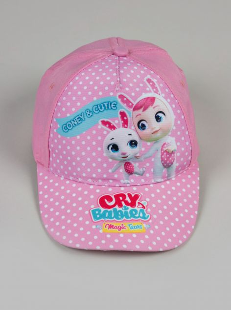 Cappello Cry baby