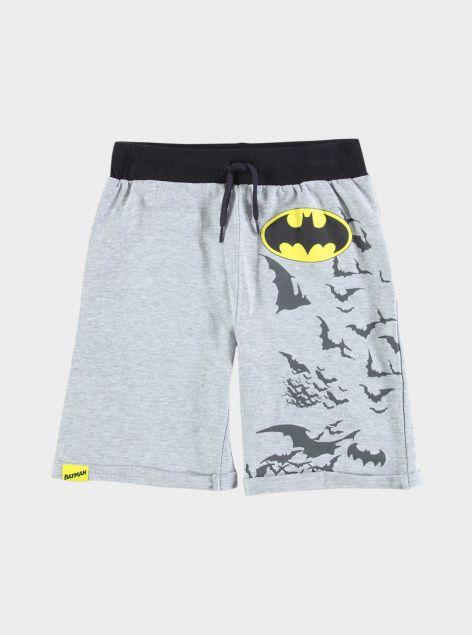Bermuda Batman