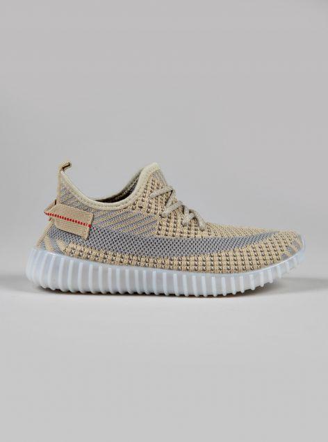 Sneaker in maglia