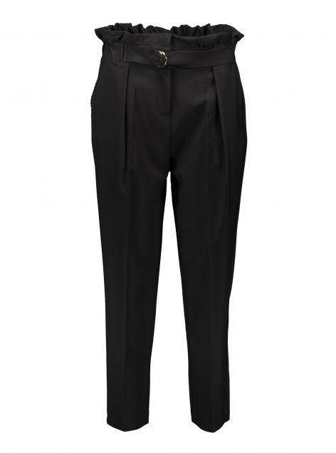 Pantaloni con pince