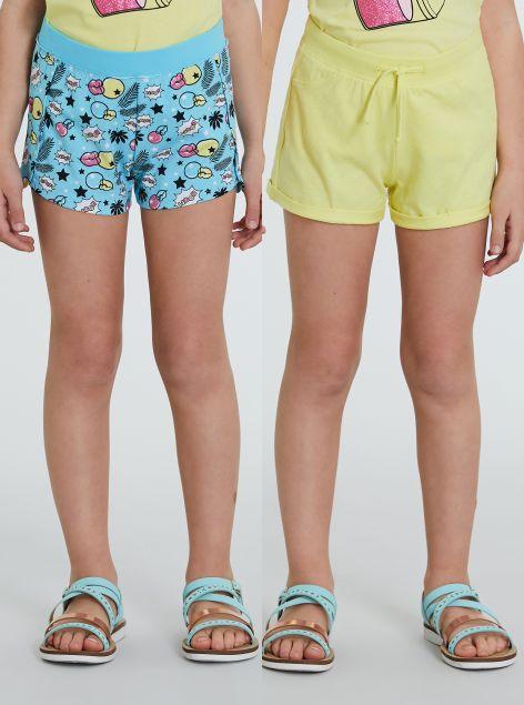 Shorts 2pack