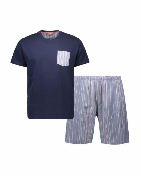 Set pigiama in cotone