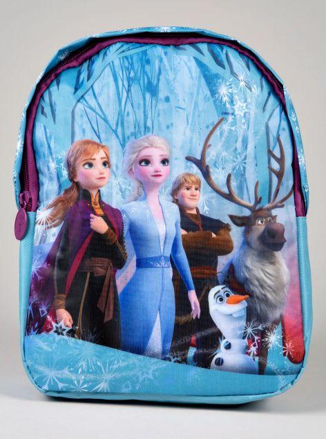 Zainetto by Frozen & Minnie