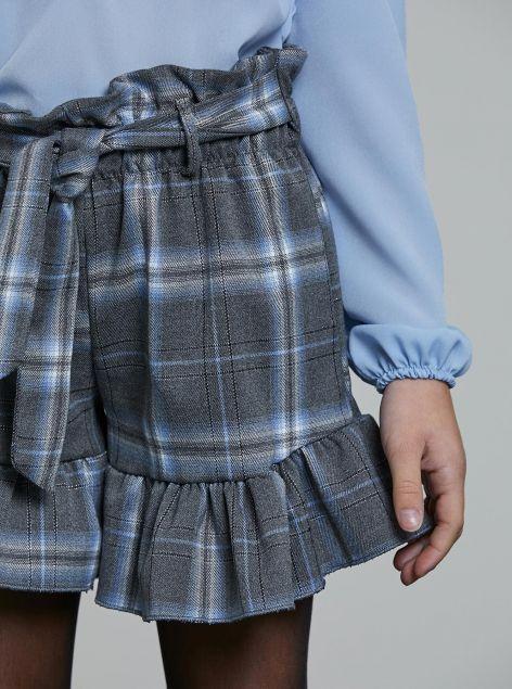 Shorts a quadri
