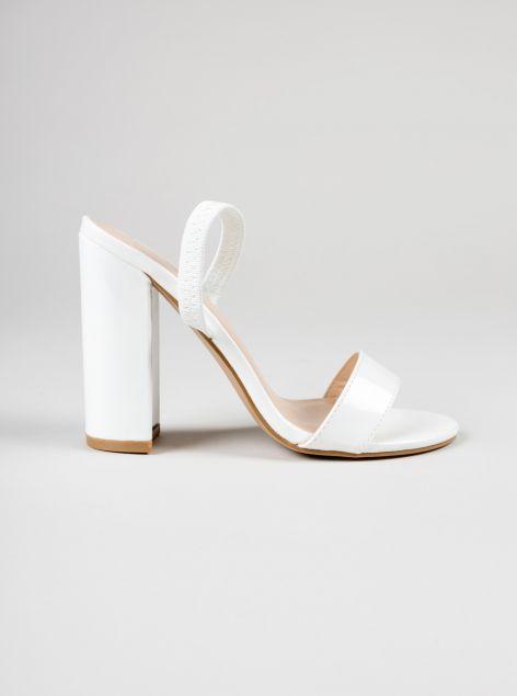 Sandalo slingback