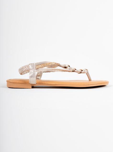 Sandalo brillante