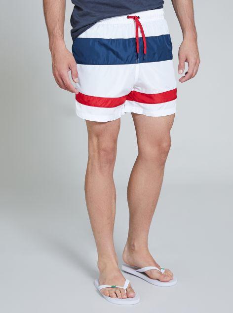 Costume da mare a pantaloncino