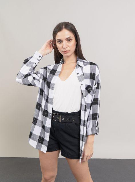 Camicia lunga