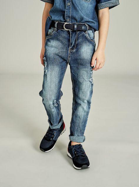 Jeans bambino