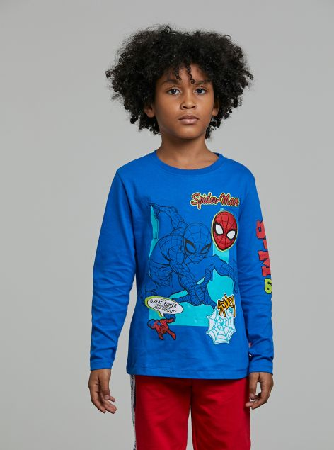 T-Shirt by Spiderman