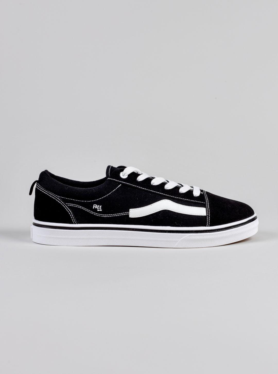 Sneakers in tela