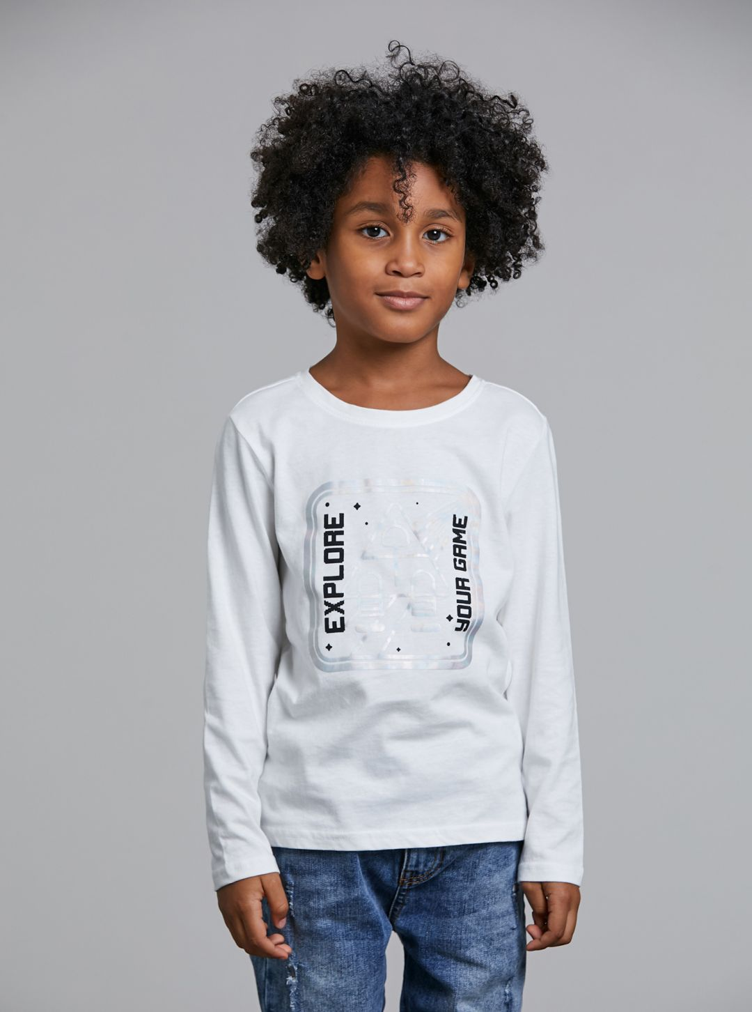 T-Shirt Explore