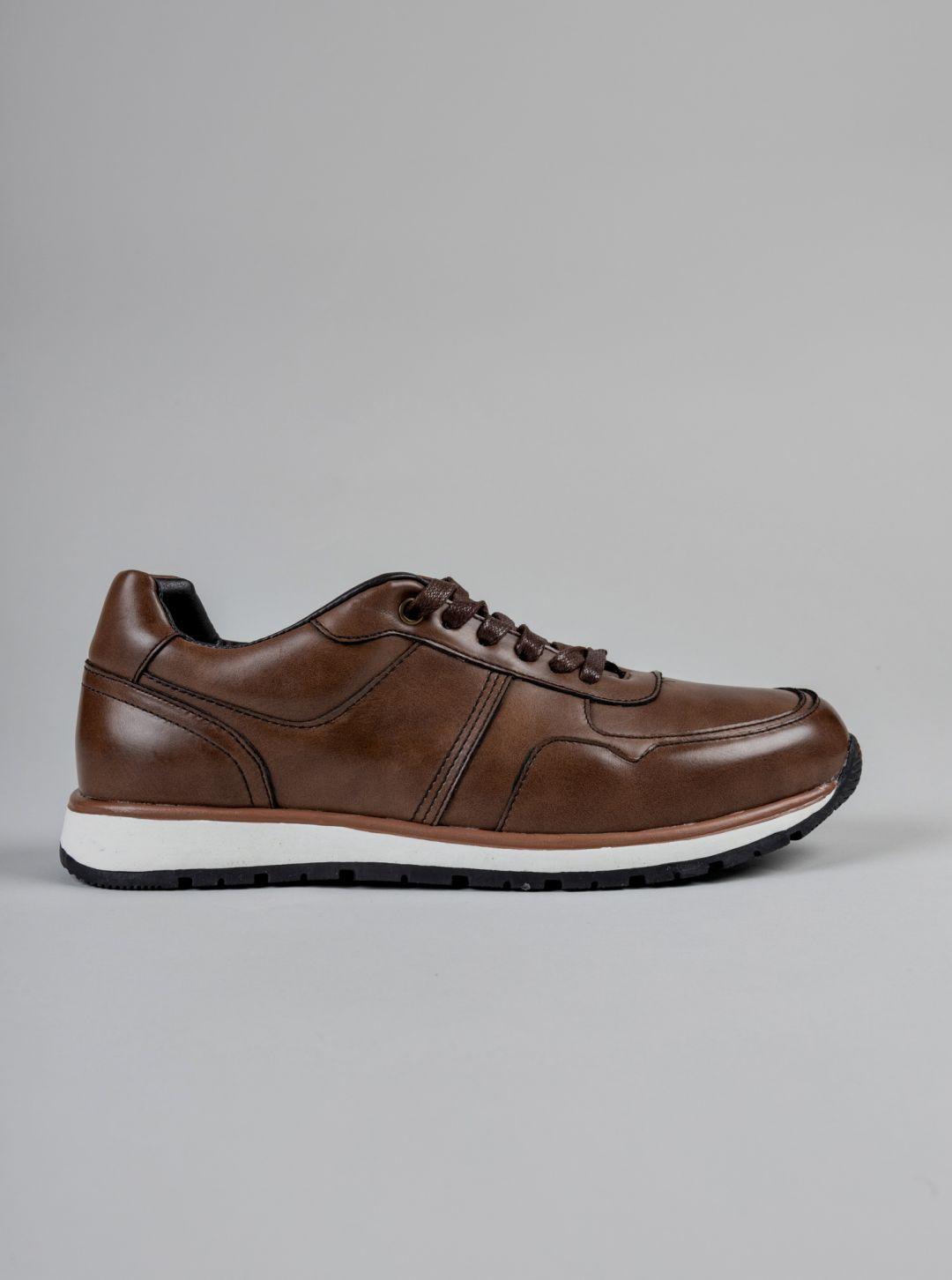 Sneakers ecopelle
