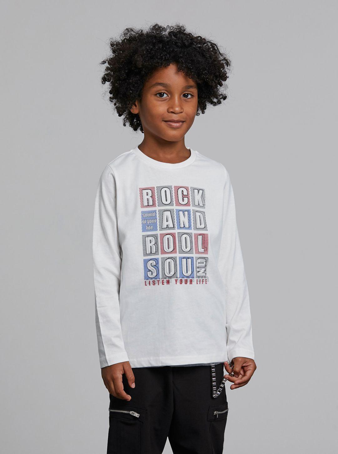 T-Shirt Rock & Rool