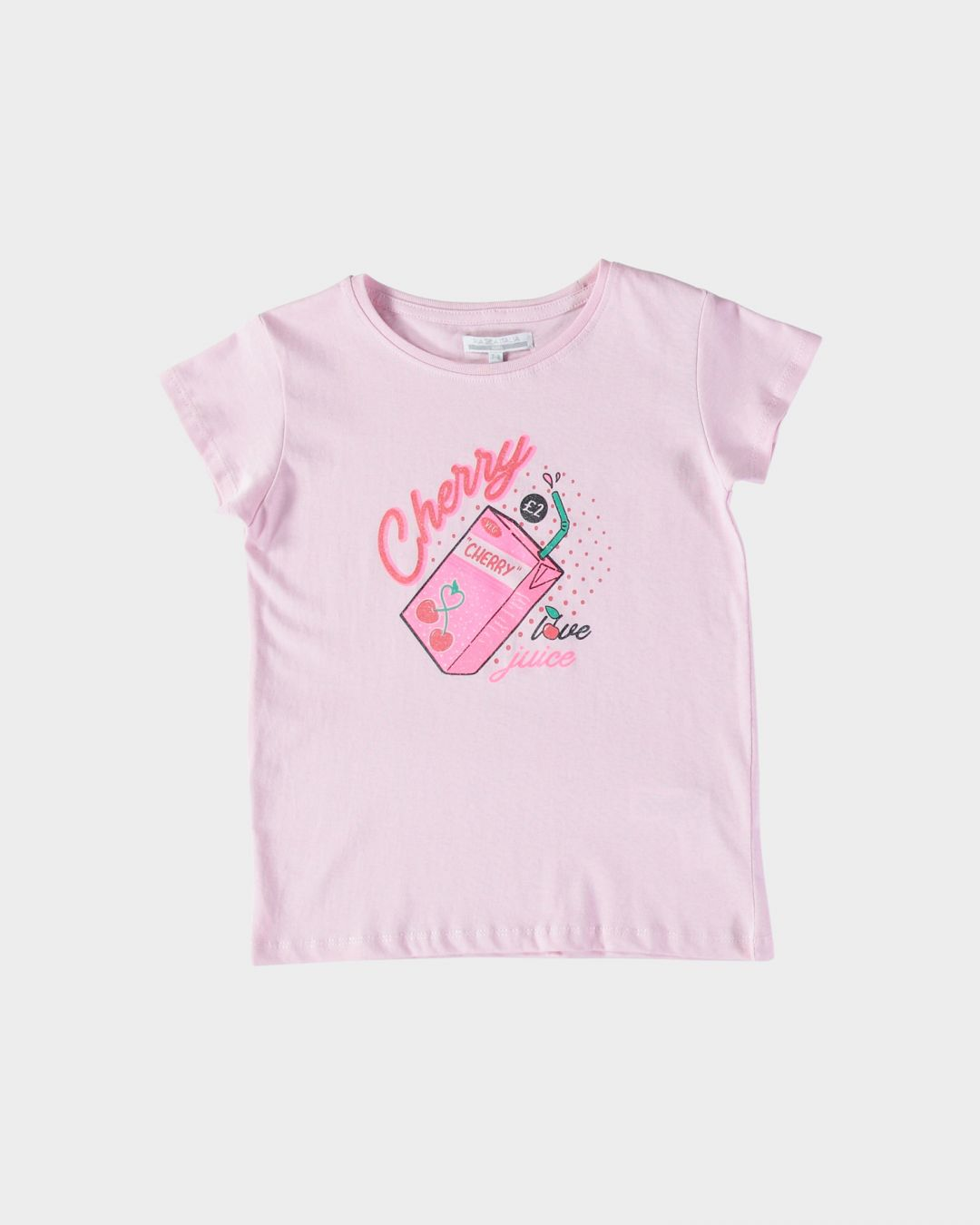 T-shirt con stampa