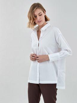Camicia over size