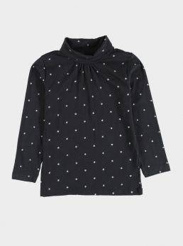 T-shirt dolcevita
