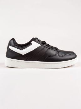 Sneakers con banda