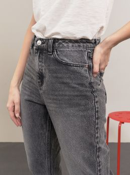 Jeans Mom-Fit