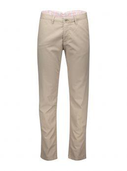 Pantaloni strutturati
