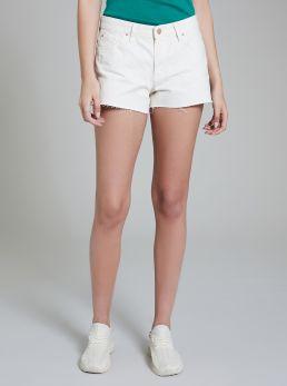 Shorts in cotone da donna