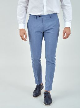 Pantaloni Formal Fit