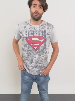 T-Shirt by Superman
