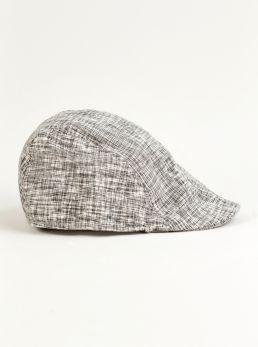 Cappello in tessuto