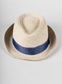 Cappello a tesa larga da uomo