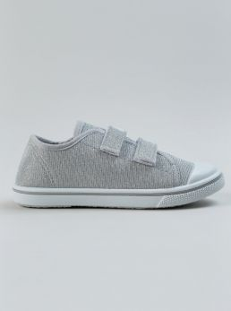Sneakers brillante