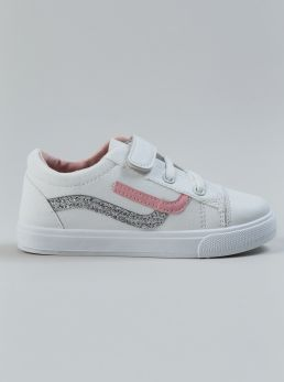 Sneakers in ecopelle