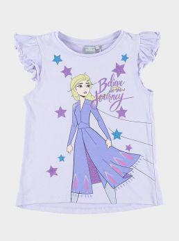 T-shirt Frozen