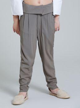 Pantaloni Pinces