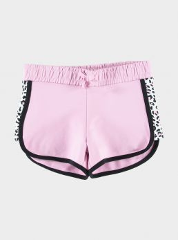 Shorts con Bande