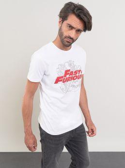T-Shirt Fast & Furious