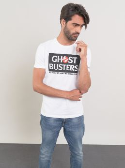 T-Shirt by Ghost Busters