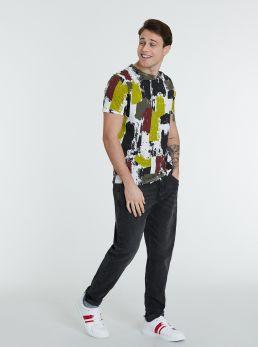 T-Shirt Paint