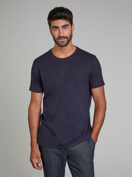 T-shirt in cotone  Supima