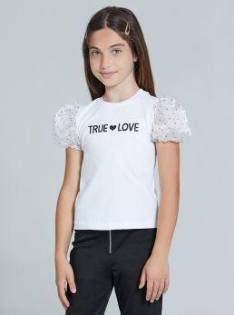 T-Shirt Cuori