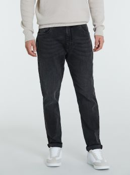 Jeans Slim-fit denim scuro