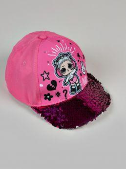 Cappello con visiera LOL Surprise