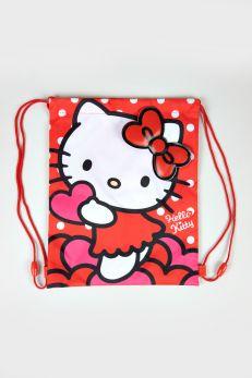 Borsa sacchetto by Hello Kitty