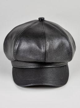 Cappello ecopelle