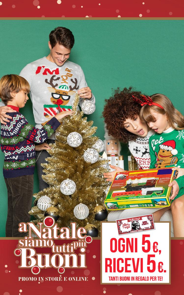 Maglione natalizio per bambini in pile a maniche lunghe Little Hand per bambini et/à 1 2 3 4 5 6 7 anni